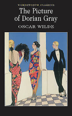 The Picture of Dorian Gray by Oscar Wilde (Paperback, 1992) 9781853260155