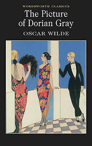 The-Picture-of-Dorian-Gray-Wordsworth-Classics-Oscar-Wilde-Used-Good-Book