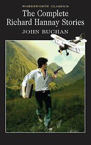 COMPLETE-RICHARD-HANNAY-STORIES-JOHN-BUCHAN-9781840226553-WORDSWORTH-EDITIONS
