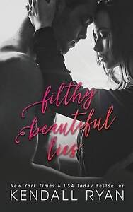 USED-GD-Filthy-Beautiful-Lies-Volume-1-by-Kendall-Ryan