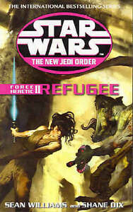 Star-Wars-The-New-Jedi-Order-Force-Heretic-II-Refugee-by-Sean-Williams-Shan