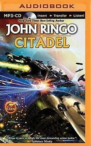 NEW Citadel: Troy Rising, Book Two (Troy Rising Series) by John Ringo