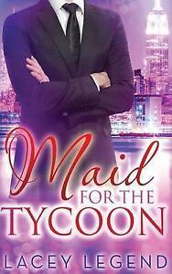 Maid for the Tycoon -Paperback