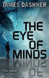 Eye of Minds-ExLibrary