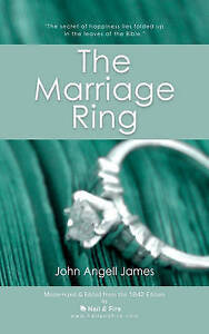 NEW The Marriage Ring: or How to Make Home Happy by John Angell James