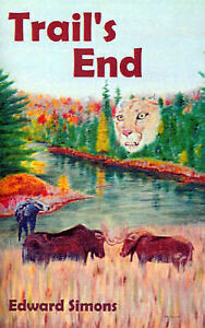 NEW Trail's End by Edward Simons