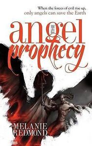 Redmond-The Angel Prophecy  BOOK NEW