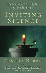 Inviting-Silence-Universal-Principles-of-Meditation-by-Gunilla-Norris