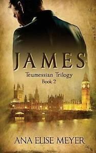 James by Meyer, Ana Elise -Paperback