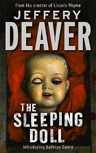 The Sleeping Doll by Jeffery Deaver (Paperback) New Book