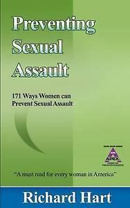 NEW Preventing Sexual Assault: 171 Ways Women Can Prevent Sexual Assault