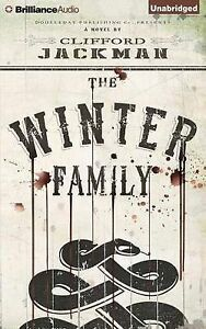 NEW The Winter Family by Clifford Jackman