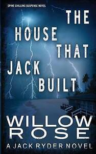 The House That Jack Built by Rose, Willow -Paperback