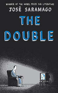 The Double, Good Condition Book, Saramago, Jose, ISBN 9781843430995