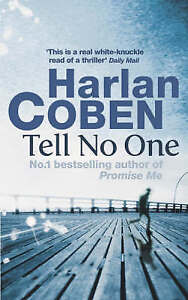 Tell No One by Harlan Coben (Paperback, 2001)