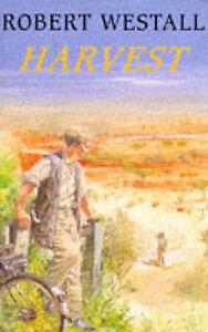 Harvest by Robert Westall (Hardback, 1996) 1st UK edition
