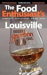 Louisville - 2016   Bond, Sebastian -Paperback
