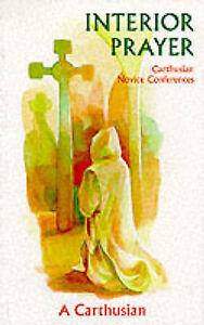 INTERIOR PRAYER., Scrine, Sister Maureen (Trans)., Used; Very Good Book