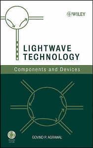 Lightwave Technology, Govind P. Agrawal