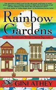 Rainbow Gardens by Athey, Gini -Paperback