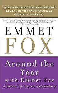 Around the Year with Emmet Fox, Emmet Fox