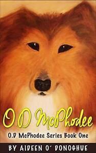 O.D McPhodee By O'Donoghue, Aideen -Paperback