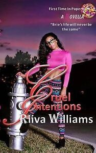 Cruel Intentions Williams, Riiva -Paperback