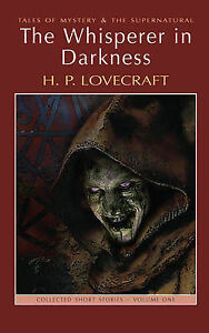 The-Whisperer-in-Darkness-Lovecraft-H-P-Used-Good-Book