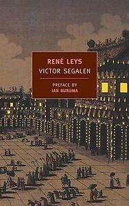 Ren? Leys by Victor Segalen (Paperback / softback, 2003)
