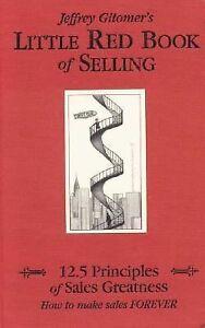 12.5 principles of sales greatness pdf