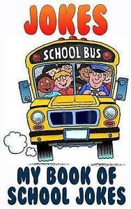 Jokes: School Jokes by Mayer, Terry -Paperback