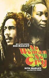 No Woman No Cry : My Life with Bob Marle...