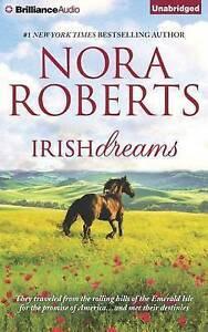 NEW Irish Dreams: Irish Rebel, Sullivan's Woman by Nora Roberts