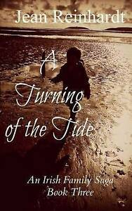 A Turning of the Tide by Reinhardt, Jean -Paperback