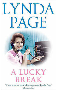 Lynda-Page-A-Lucky-Break-Book