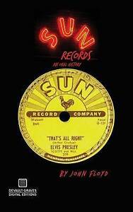 Sun Records: An Oral History by Floyd, John, Jr. -Paperback NEW