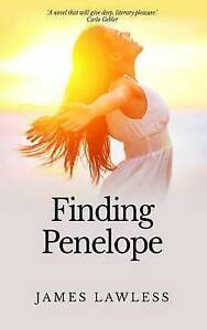 Finding Penelope by Lawless, James -Paperback