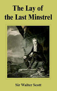 The Lay of the Last Minstrel-ExLibrary