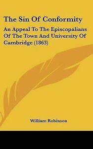 The-Sin-Conformity-An-Appeal-Episcopalians-Town-University-Cambridge-1863