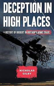 Gilby-Deception In High Places  BOOK NEW