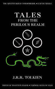 Tales from the Perilous Realm by J. R. R. Tolkien (Paperback, 2002)