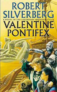 Valentine Pontifex (The Majipoor cycle), Silverberg, Robert
