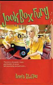 JookBoxFury: The Story of Popular Music, Psychedelic Alcopops and Populating Spr