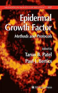Epidermal Growth Factor: Methods and Protocols (Methods in Molecular Biology), V