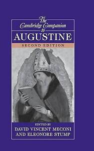 The Cambridge Companion to Augustine (Cambridge Companions to Philosophy) by