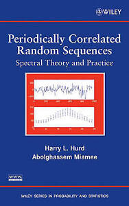 Periodically Correlated Random Sequences, Harry L. Hurd