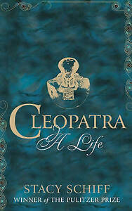 Cleopatra: A Life-ExLibrary
