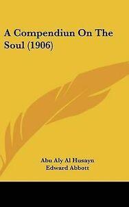 A-Compendiun-on-the-Soul-1906-Hcover