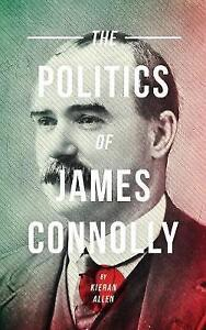 Politics of James Connolly (Pluto Irish Library)-ExLibrary