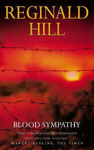 Blood Sympathy, Reginald Hill | Mass Market Paperback Book | Good | 978058621851